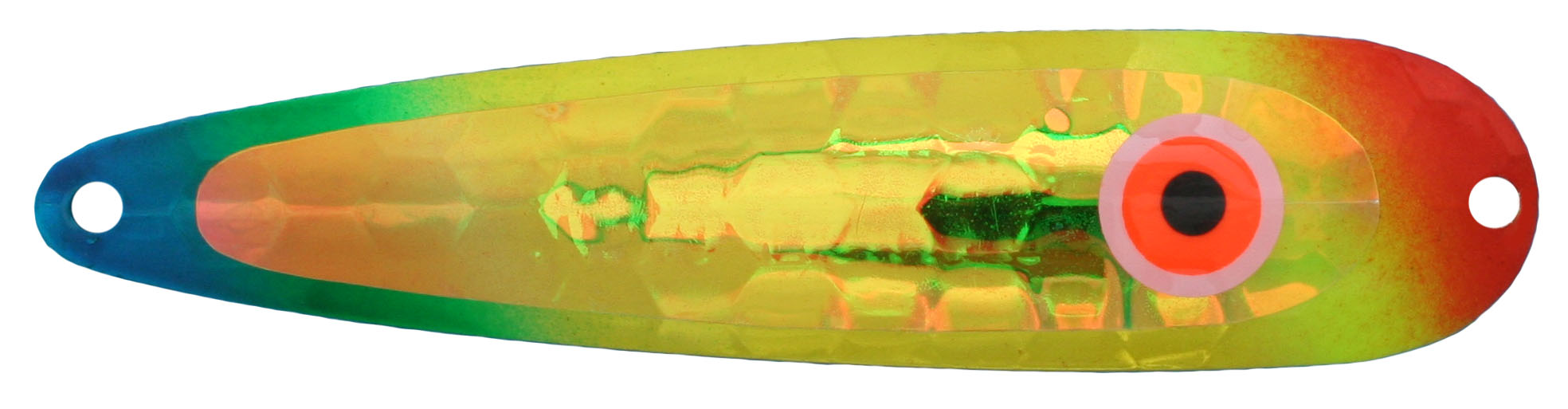 Silver streak spoons pg 3 for Solar lunar fishing